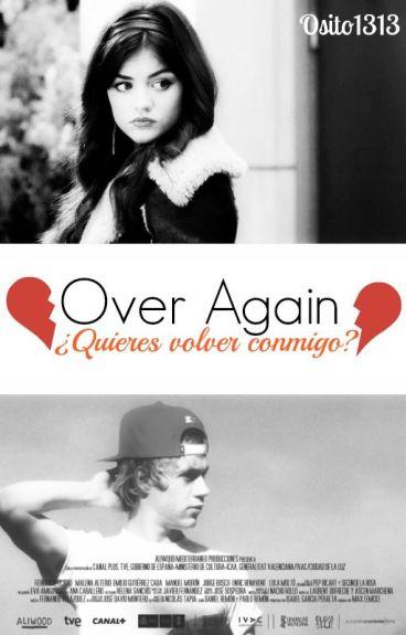 Over Again (2ªT. La Nerd es Emo)