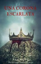 Una corona escarlata by Jaiyka