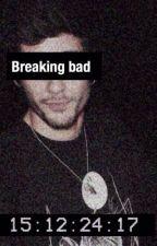 Breaking Bad . by blackiepanda