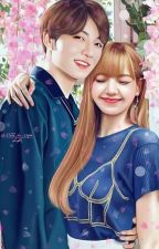 All About Couple - Jungkook Lisa by -Punnie-