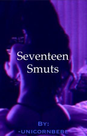 Seventeen Smuts by -unicornbebe