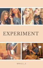 Experiment (Dinally) by Mwall_e