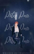peter pan.  / lmh  ( ✓ ) by -paestely