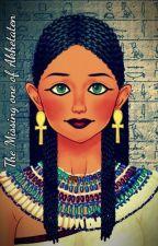 The missing one of Akhetaten by Usagi-Afton