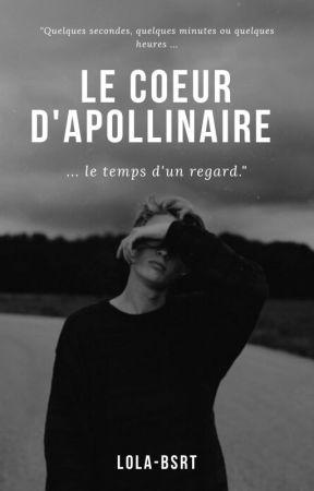 Le cœur d'Apollinaire by lola-bsrt