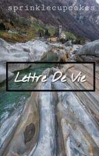 Lettre De Vie by Arnetafp