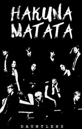 Hakuna Matata by dauntlehs