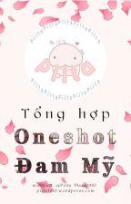 ĐAM MỸ ONESHOT by Piita_Pham1910