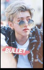 Bullet ~ Cai Xukun  by xxExpensiveGurlxx