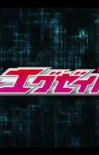 Kamen Rider Ex-Aid: Adventure to the 10 World by Kaitou_Genm