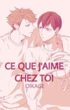 [OiKage] - Tout.. by StoryMatureAmourFR