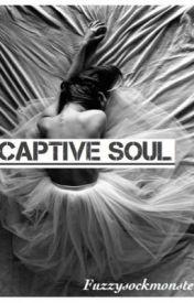 Captive Soul by FuzzySockMonster