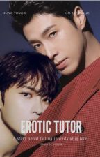 Erotic Tutor (Completed) by boskim