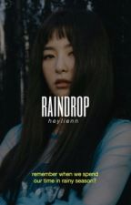 raindrop  seulgi wonwoo by whysosadboo