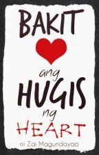 BAKIT ❤ ang HUGIS ng HEART? by Silvertulip