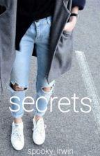 Secrets (1D/5SOS a.u) by Spooky_Irwin