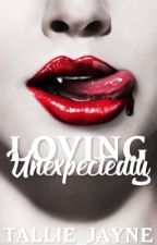 Loving Unexpectedly (GXG) by TAllie_Jayne