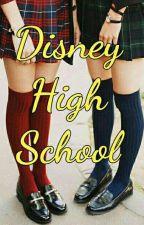 Disney High School by Mary_Garcia23
