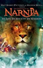 The Lion, Aslan's Daughter, The Witch and The Wardrobe (Book 1) by Jeizel_26