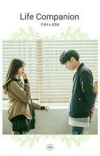 Life Companion | Park Jihoon {End} by 0Salsa_