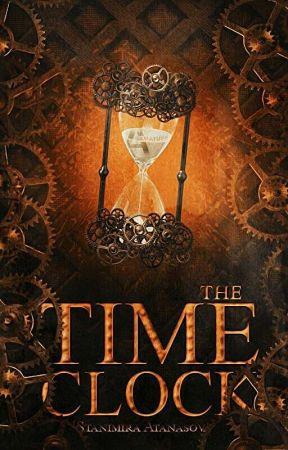 Пясъчният часовник на времето [СПРЯНА] by StanimiraAtanasova