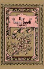 BURN BOOK | Reviews by haechn