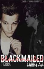Blackmailed (Larry AU) *on hold* by mukecxddles