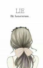 Lie by hanaruruuu_