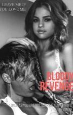 Bloody Revenge  [ J.B ] / [S.G] by Tini-hope