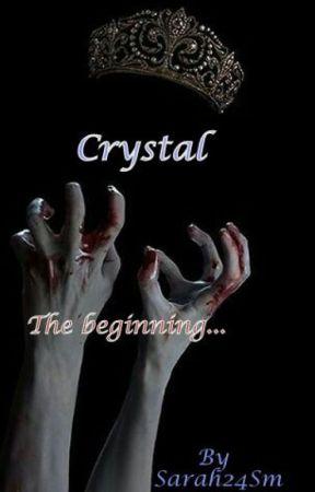 Crystal by Sarah24SM