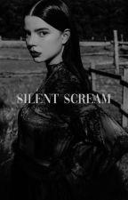 i | Silent Scream ↠ paul lahote by Rae_Lowe