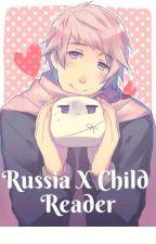 Russia x China x Child Reader by SofiaCTa