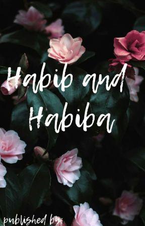 HABIB AND HABIBA (ON HOLD!!) by zeeman0