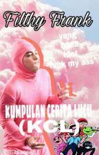 Kumpulan cerita lucu(KCL) by Anangart