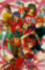 قصتي مع السوزاكو by FifiDlayem