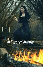 #Sorcières  by lune_story