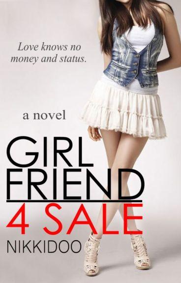 GIRLFRIEND 4 SALE [fin] by Nikkidoo