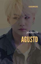 AgustD   //Yoonmin by xsugamochix