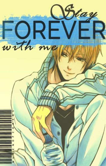 KNB: Stay Forever with Me (Kise Ryouta)