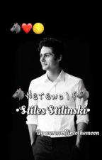 Werewolf •Stiles Stilinski• by werewolfintothemoon