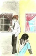 Long Distance Relationship by marstreasurxx