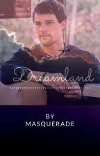 Dreamland (V-Day Destination)  by Shreya_VA