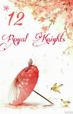 (Tuyển Men) 12 Royal Knights.