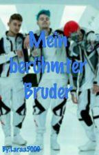 Mein berühmter Bruder(Dat Adam) by Dat_Westghost_Lara