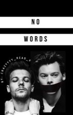 No words  || larry stylinson || dutch  by Crazyyyy_read_x