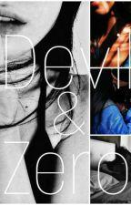 Devil & Zero by BVBknihomolka