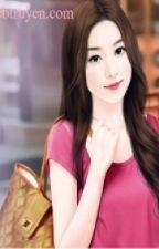 Chinh phục tổng giám đốc lạnh lùng : ông xã trí mạng của tiểu ma nữ by _Kim_Dung