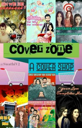 Cover Zone - Covers part 6 | Shivika FF - Wattpad