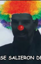 Las Aventuras de Storm y Sus Amigos :v!!! ((Parodia)) by StormBlueBeta