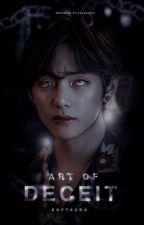 Art of Deceit by softaura
